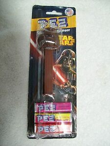 Star Wars Chewbacca Pez Candy & Dispenser 2013 New in Package