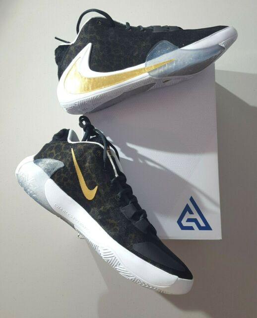 SHIPS OUT FAST Zoom Freak 1 new men's b'ball shoes coming to america edtn. sz 12