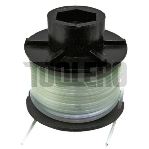 d 809 GL 210 d 823 Trimmerspule para Black /& Decker d 709 GL 22 d 810 d 825