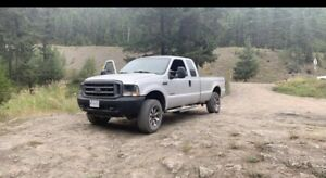 2004 Ford F 350