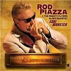 Rod Piazza - Soul Monster (2009)