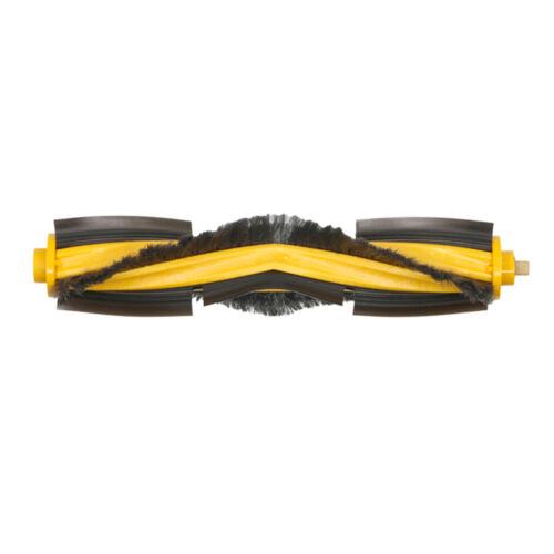 Für Ecovacs DEEBOT OZMO 950 Robotic Staubsauger Zubehör Main//Side Bürste HEPA