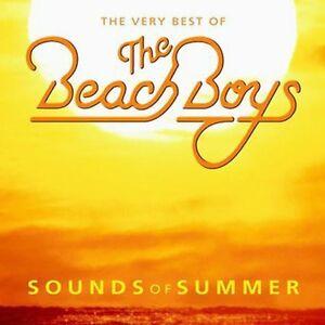 The-Beach-Boys-Sonidos-De-Verano-Muy-Mejor-De-Cd-Nuevo