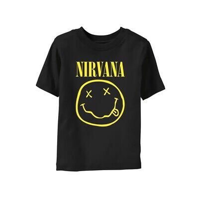 Ex Store Baby Boys Long Sleeve Smiley Emoji Grey Winter Top T-Shirt 3 6 9 12 18