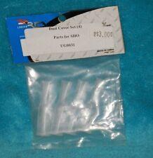 UG0031 SHO Dust cover 4pc/set SHO Swift Katana Raptor Wolverine Free Shipping