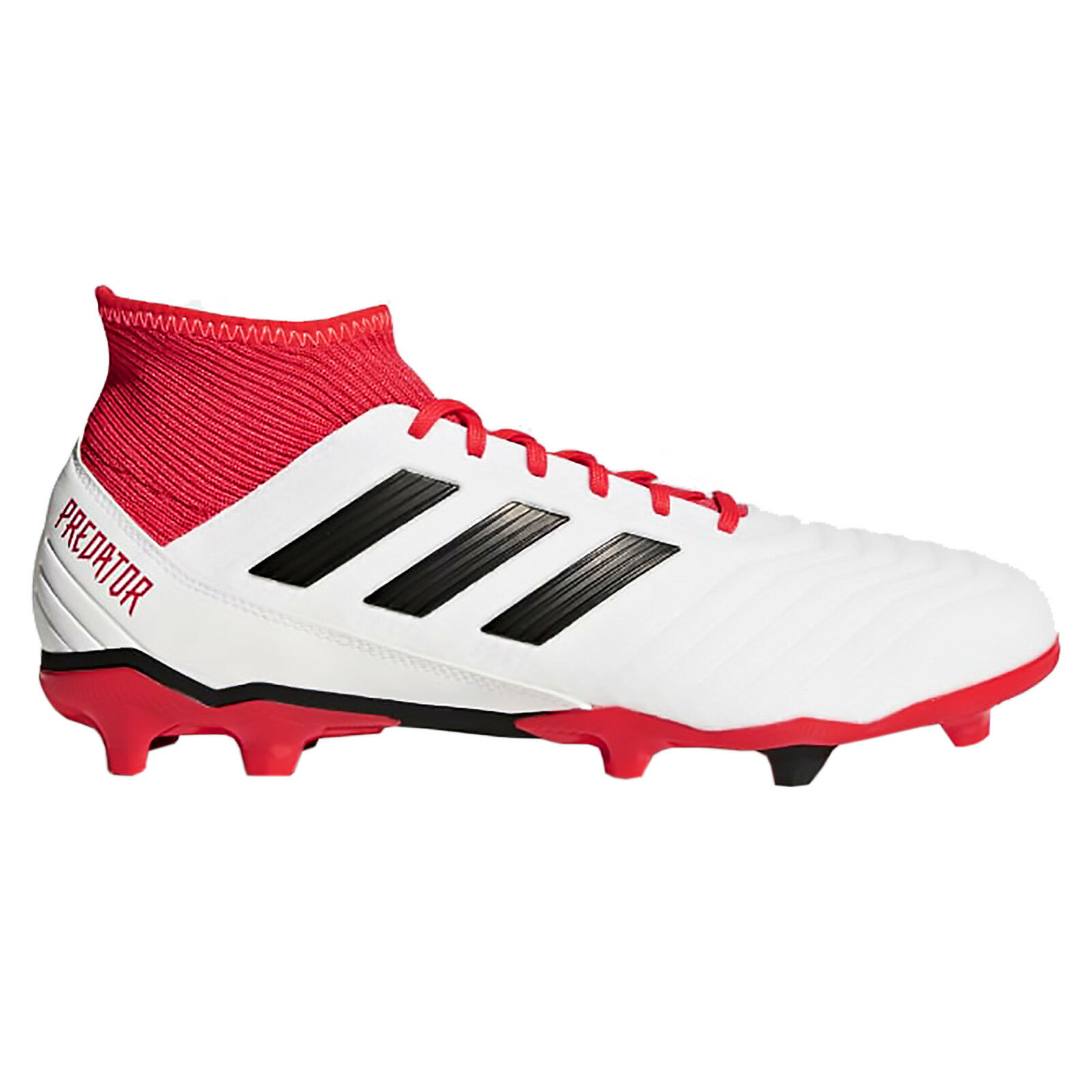 717916c09 Adidas Predator 18.3 FG Men s Soccer Cleats CM7667 (NEW) Lists    nqbkfh4742-Men