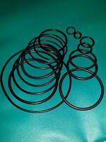 Paslode 5325, 5350 Series O-ring Rebuild Kit