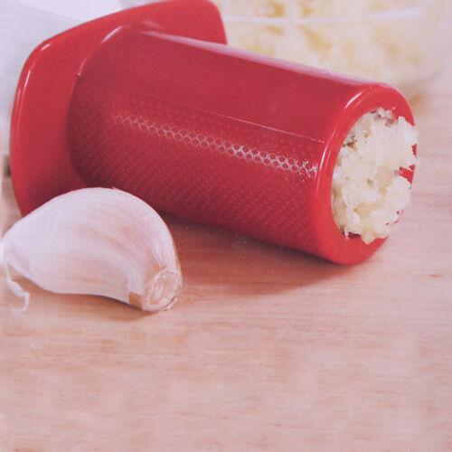 Ginger Garlic Press Crusher Squeezer Masher Home Kitchen Presser Mincer Tool