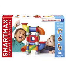 SmartMax SMX 502 Basic Stunt Set Riesenmagnetset Magnetspiel Baukasten Spielzeug