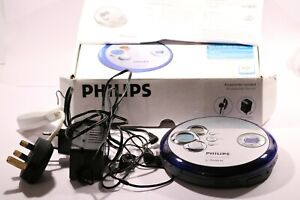 PHILIPS-100-SECONDS-MAGIC-EPS-EXPANIUM-MP3-CD-PLAYER-CDR-CD-CD-RW-EXP2461