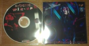 X-TREME-MIX-UP-6-CD-LIMITED-EDITION-BONUS-CD-5x-DJ-CLUB-MIXES-2013-REMIXES