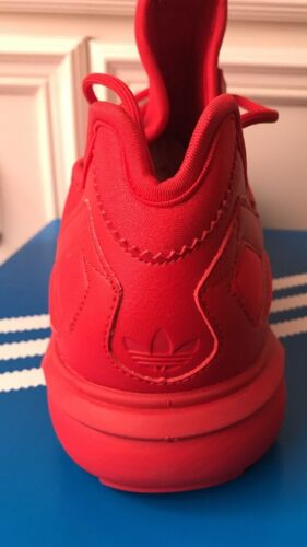 Rouge Tubular Original Q16464 Adidas Coureur Mono Pourpré Neuf Hommes Baskets xqYgC6ZZwU