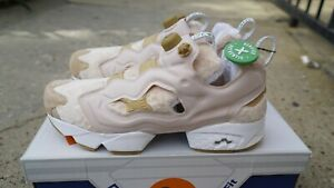 0ddd9e68 BAIT x TED 2 x REEBOK Instapump Fury HAPPY TED DS SIZE 10.5 US. 100 ...