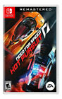 Need for Speed: Hot Pursuit Remastered (Nintendo Switch/Switch Lite, 2020)
