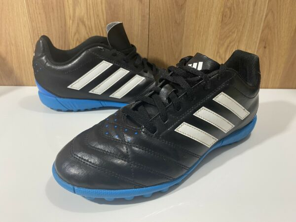 Adidas Goletto V TF Astro Turf Football Boots Soccer Trainers UK ...