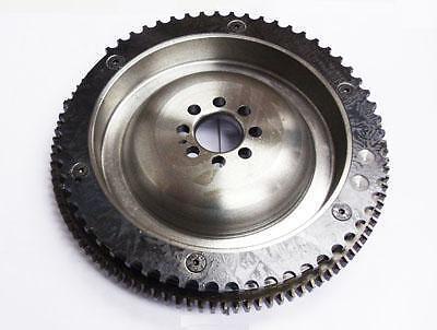 Fits Nissan Navara D40 /& Pathfinder R51 2.5 Solid Flywheel 1//05-1//10 SINGLE MASS