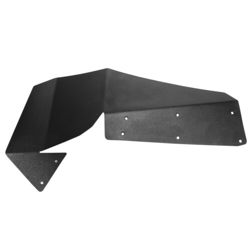 UTV Mud Flaps Splash Guard w//Fender Flares fit Polaris RZR-S 900 1000 RZR-4 900