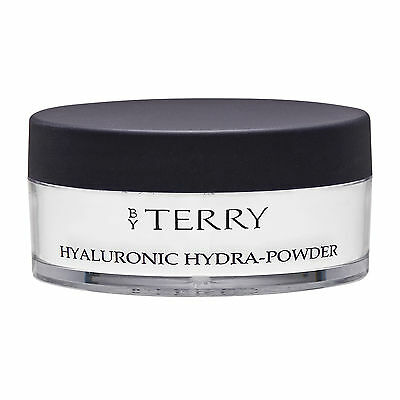By Terry Hyaluronic Hydra-Powder Colorless Hydra-Care 10g Makeup Face Powder