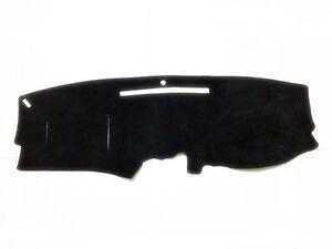 Black Dash Mat NON SLIP For Holden Commodore VE Series 2 2010-2013 dashmat