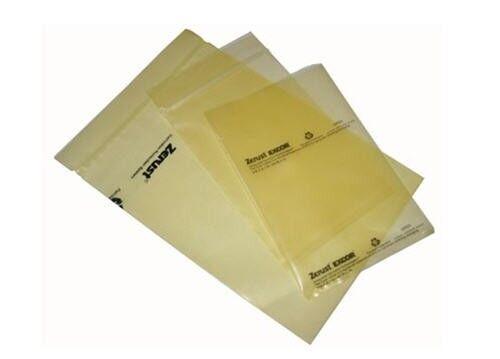 "10/"" x 54/"" Pack of 24 Plain End Closure Zerust Multipurpose VCI Poly Bag"