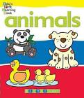 Animals by The Five Mile Press Pty Ltd (Board book, 2010)