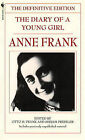 The Diary of a Young Girl by Anne Frank (Hardback, 1997)