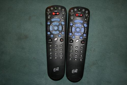 2 DISH NETWORK BELL EXPRESSVU 3.1 IR 301 311 3100 REMOTE 123271 OEM
