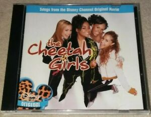 The-Cheetah-Girls-by-The-Cheetah-Girls-CD