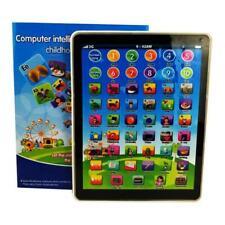 Tableta Para Bebé Juguetes Educativos 2 3 años De Edad Actividad Niños Aprend