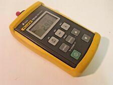 Fluke Fm150 Fiber Meter Sm Mm Fiber Optical Power Meter