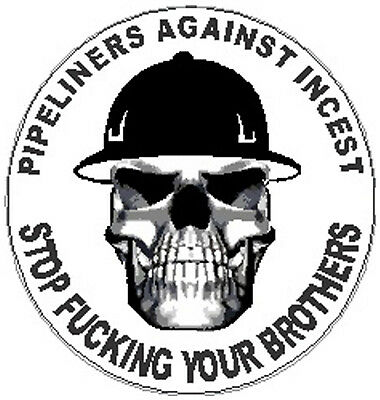 Stop fu@king your brothers CMW-21 Millwrights against incest