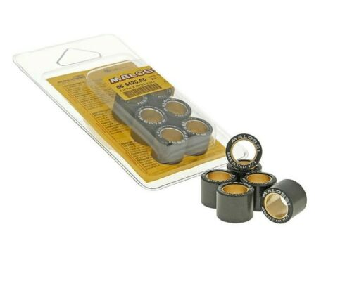 Malossi HT Variator Rollers 16x13mm 4.1g for DB50QT-11