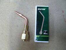 Victor 1 Rte Welding Nozzle