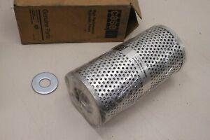 Actif Case 1150 1155 1450 1455 650 850 855 Filtre Hydraulic Hydraulique R51643 Neuf Dans Sa Boîte-afficher Le Titre D'origine