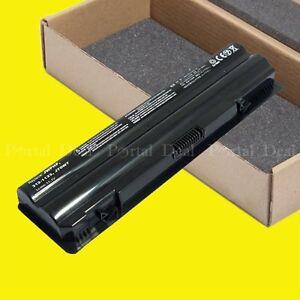 Battery For Dell XPS L401x L501x L502x L701x L702x 312-1127 J70W7 JWPHF R795X