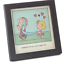 Hallmark-Peanuts-Linus-and-Sally-Love-Comes-Too-Framed-Art-Quote-Sign-New 縮圖 1