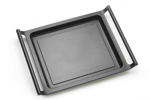 Piastra Pintinox bra efficient teglia antiaderente per induzione 45 cm Rotex