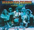 Canal Trip-An Anthology 1969-74 von Burnin Red Ivanhoe (2013)