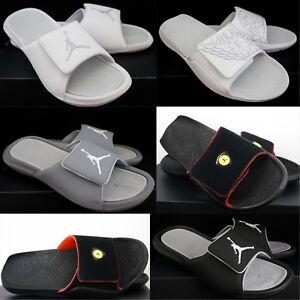 042fe53db47198 Image is loading Nike-Air-Jordan-Hydro-Slides-Mens-Sandals