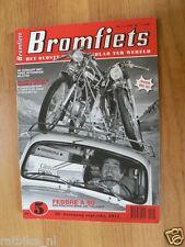 BRO1105-MUSTANG,BATAVUS MINI,ZUNDAPP HG II,PUCH MC50 SKY-CROSS,POSTER TEXEL 1960