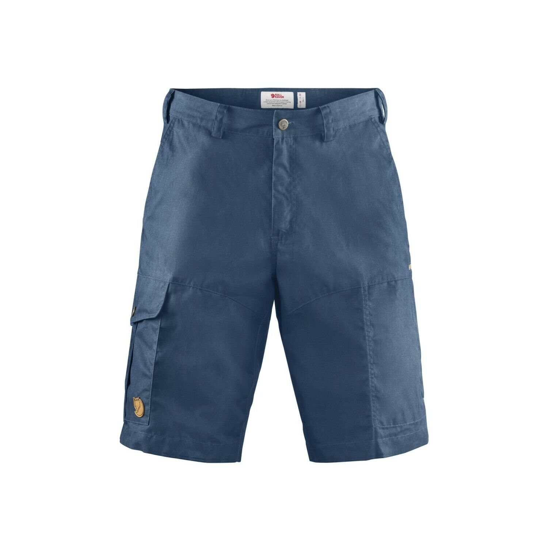 Fjällräven Karl Pro Shorts M Outdoorshorts (uncle-Blau)