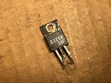 Genuine Vintage 2SD313D transistor for Pioneer SX-828 SX-1050 D313