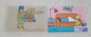 1993 SkyBox Bongo Comics - The Simpsons Trading Card - Chase / Insert Cell B1 C1