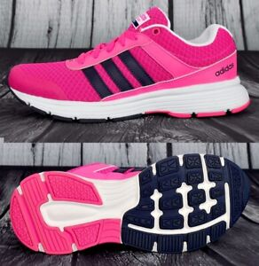 about Running Womens Details Sneakers title City Shoes original vs Adidas CLOUDFOAM Shoes W Pink Fitness Sport show A45L3Rjq