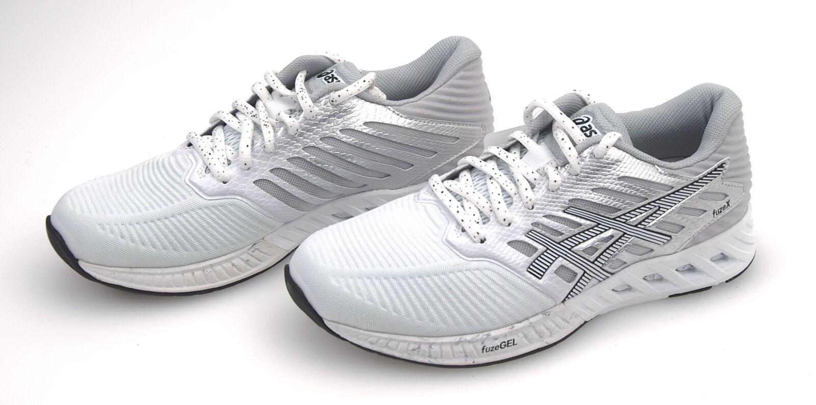 punto de venta en línea Asics mujer tenis Zapatos Zapatos Zapatos Casuales De Tiempo Libre Cuero Sintético código Fuze X T689Q  promociones