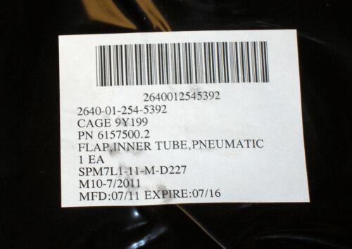 Low Boy Trailer 10.00-15 New Inner Tube Flap 15R7.9 for Tire Sizes 9.00-15