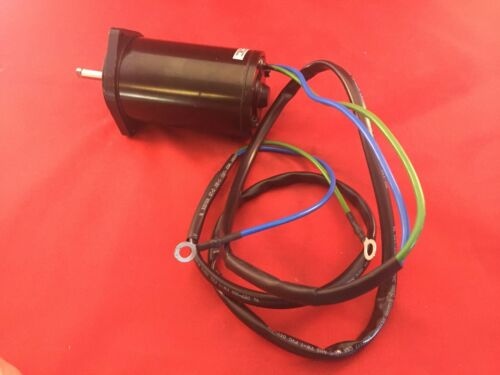 NEW TILT TRIM MOTOR YAMAHA 40TLRB 50TLRB F50TLRB T50TLRB 40HP 50HP 40 50 HP