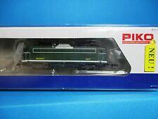 PIKO N 94220 SNCF Elektrolokomotive BB 25559 grün,NEU,OVP,M 1:160,