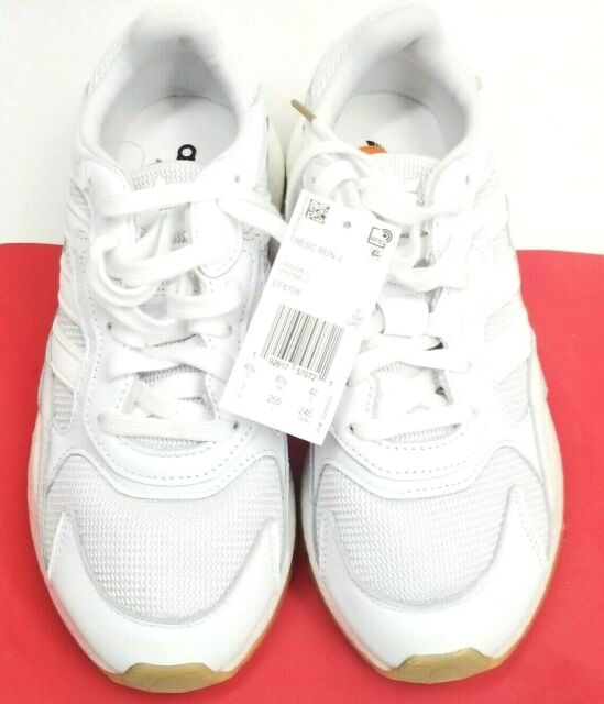 Adidas Tresc Run J Running Shoes White