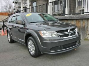 2016 Dodge Journey FWD 4dr Canada Value